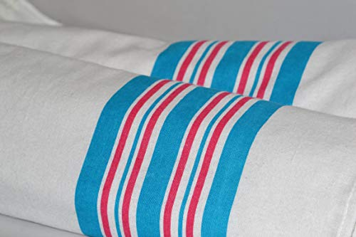 Hospital Receiving Blankets, 100% Cotton Baby Blankets, 30x40-6pk