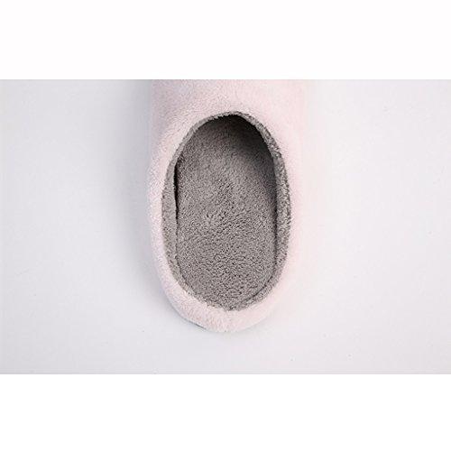 Mignons Coton Chaussons Pantoufles de Pantoufles Chaussons FSnx4g