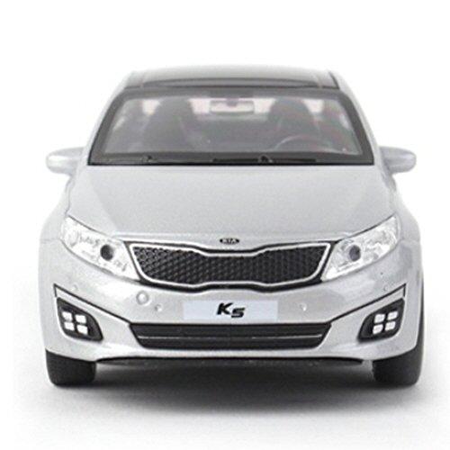 kia-k5-138-die-cast-metal-car-sliver