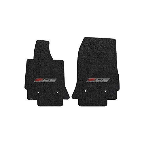 Fits 2014-2018 C7 Corvette Z06 Floor Mats - Lloyds Mats : (Corvette Z06 Interior)