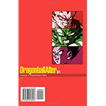 Dragon Ball After Volume 1