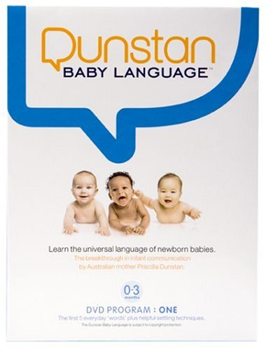 Dunstan Baby Language — Learn the universal language of newborn babies