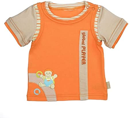Sterntaler - Camiseta para niño beige, talla: 86cm (18-24 ...