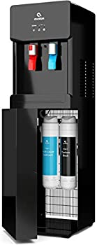 Avalon Self Cleaning Bottleless Hot & Cold Water Cooler Dispenser