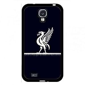 Football Team Liverpool F.C. caja del teléfono Fits Samsung Galaxy S4 Hard Funda,LFC caja del teléfono