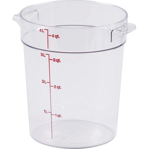 storage container 4qt - 7