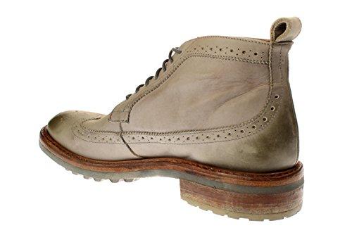 Gordon & Bros S160924 - Mannen Schoenen Lace - Grijs