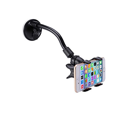 CE 4351538274 Pure Acoustics 360 Degree Rotating New Universal Magnetic Smartphone in-Car Mount Holder Pure Acoustics
