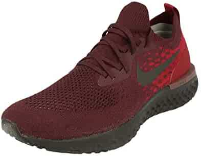 00efe653f352f Nike Epic React Flyknit Mens Running Trainers AT0054 Sneakers Shoes (UK 8 US  9 EU