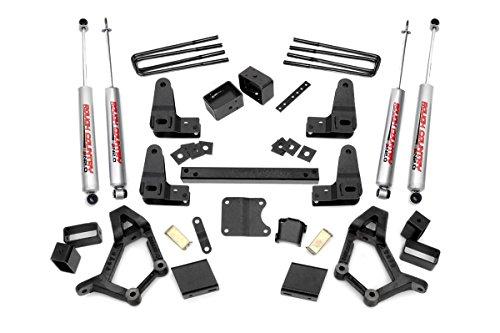 1991 toyota lift kit - 1