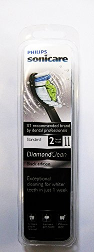 Philips Sonicare Diamond Standard Brushheads