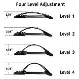 Magic Back Stretcher Lumbar Support Device - Back