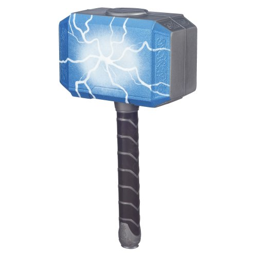 Thor Marvel The Dark World Battle Hammer -