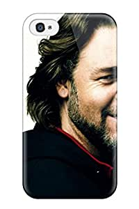 Sarah deas's Shop 7782176K35486405 Case Cover Protector For Iphone 4/4s Russell Crowe Case