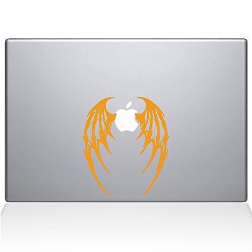 人気デザイナー The Decal - Vinyl Guru Demon 13 Wings MacBook Decal Vinyl Sticker - 13 Macbook Pro (2016 & newer) - Yellow (1048-MAC-13X-SY) [並行輸入品] B078FBKZ7T, 美と健康くすり 神戸免疫研究所:8857d77c --- a0267596.xsph.ru