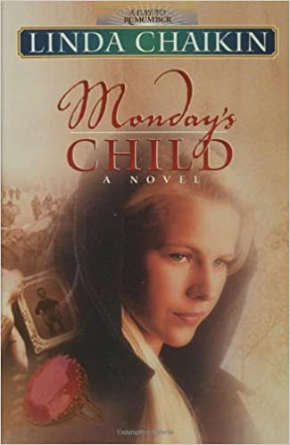 Monday's Child (A Day to Remember Book 1)