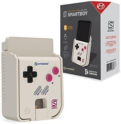 Smartboy Retro Console: Amazon.es: Videojuegos