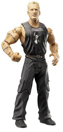 WWE Wrestling Ruthless Aggression Series 30 Action Figure Sandman