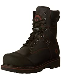 JB Goodhue Men's Bionic 2 Construction Boot