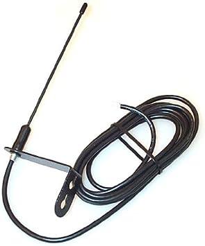 Antena exterior para aparatos con frecuencia de 433 MHz ...