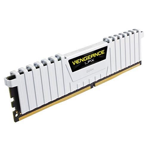 Build My PC, PC Builder, Corsair CMK16GX4M2B3000C15W