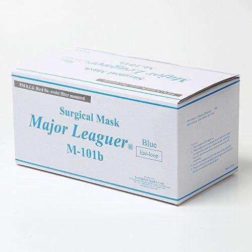 의료용 써지 카르마《스쿠》 메이저 리거M-101b 블루