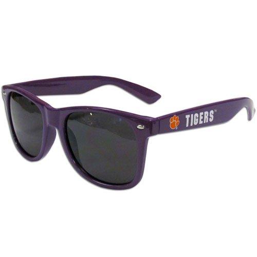 NCAA Clemson Tigers Beachfarer - Clemson Sunglasses