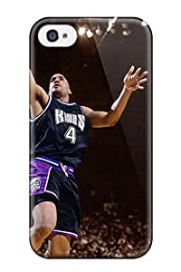 sacramento kings nba basketball (40) NBA Sports & Colleges colorful iPhone 4/4s cases 6945255K923161296
