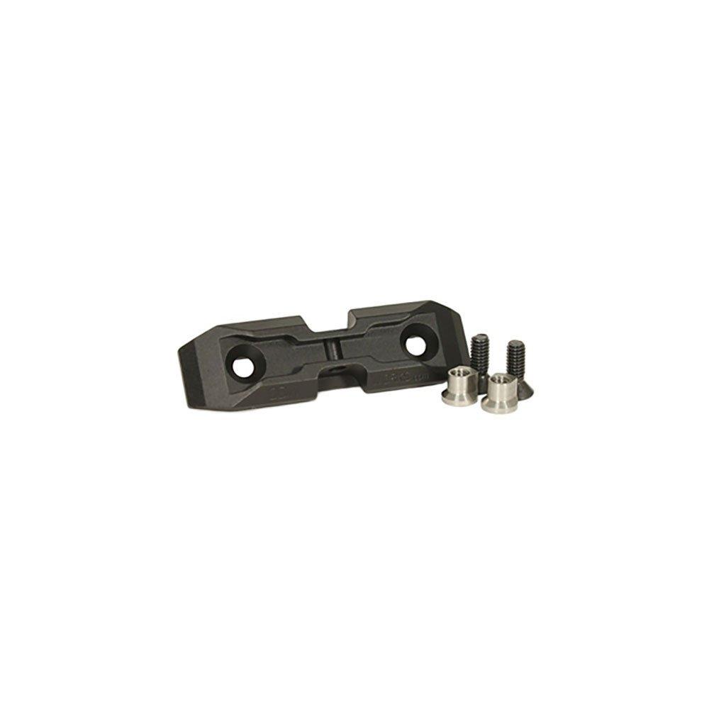 Odin Works K-Pod Low Profile Bipod Adapter, Black
