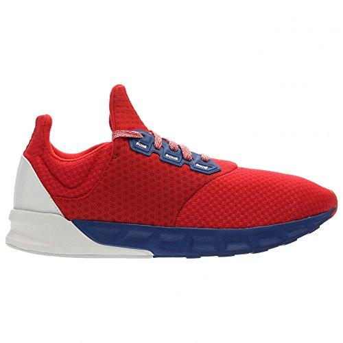 Adidas Man Falcon Elite 5 M Löparskor Röda
