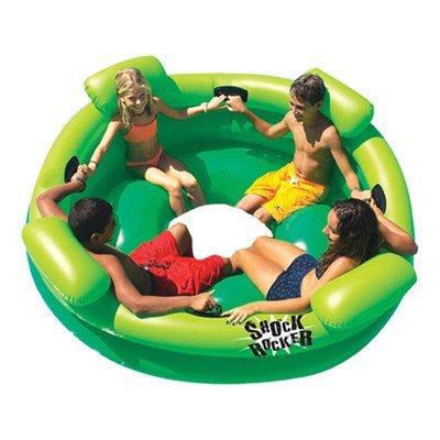 Swimline Kid 4 Shock Rocker Pool Raft