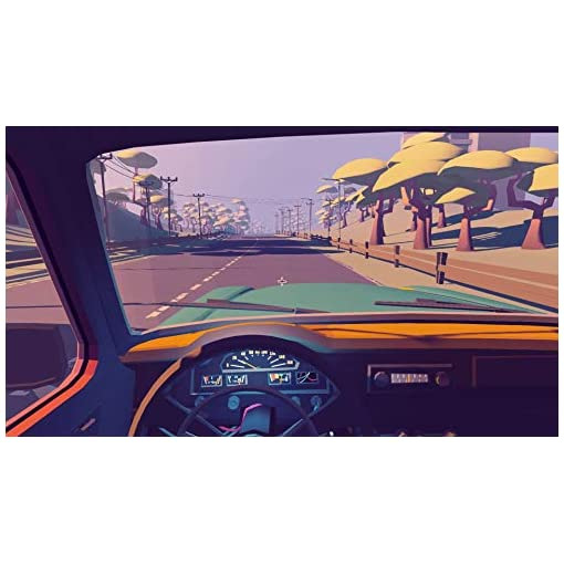 Road to Guangdong (Nintendo Switch)