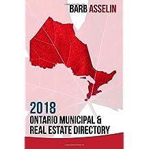 2018 Ontario Municipal & Real Estate Directory