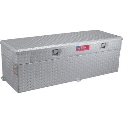 RDS 72745 91 Gal Aux Fuel/Tool Combo Tank 55 X 30 X 19.5 Box 48 X 30 X 6.25 by Rds