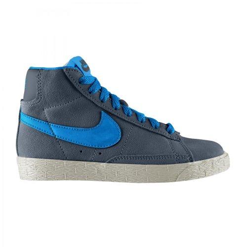Nike Blazer Vintage (ps) Kind 539931-405 Bleu