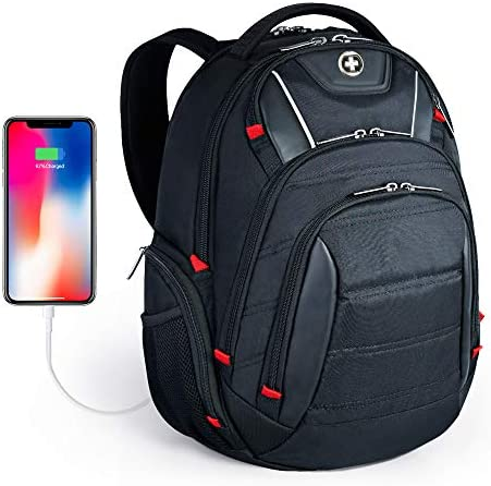 Backpack Swissdigital Busniess Protection 15 6 Inch
