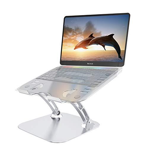 Adjustable Laptop Stand - Desk Laptop Stand Riser