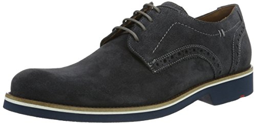 Marrone Floyd Darkbrown Uomo LLOYD Stringate Scarpe Derby wvZqXUXP