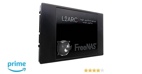 FreeNAS Mini Read Cache (L2ARC) Upgrade at Amazon com