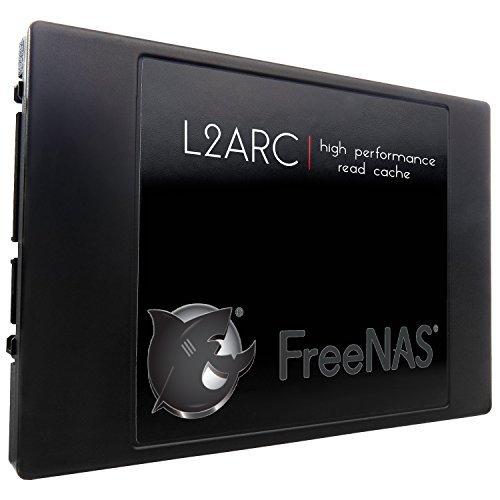 FreeNAS Mini Read Cache (L2ARC) Upgrade
