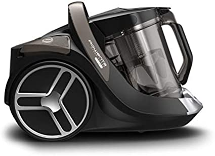 Rowenta X-Trem Power Cyclonic RO7266 - Aspiradora (550 W, Aspiradora cilíndrica, Secar, Sin bolsa, 2,5 L, Ciclónico): Amazon.es: Hogar