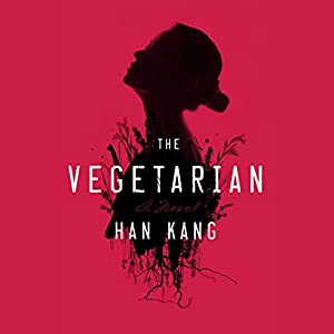 The Vegetarian Hörbuch