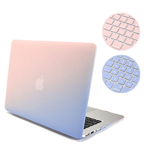 GMYLE Bundle Frosted MacBook Model