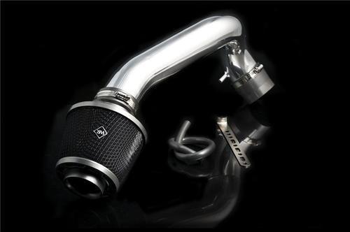(Weapon-R 342-130-101 Secret Weapon Intake (2012 Hyundai Genesis V8 5.0L))