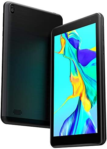 """Azpen A746 7"""" Quad Core 8GB Android Tablet with Office Suite"""