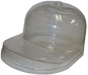 ultra pro cap wrap plastic baseball cap