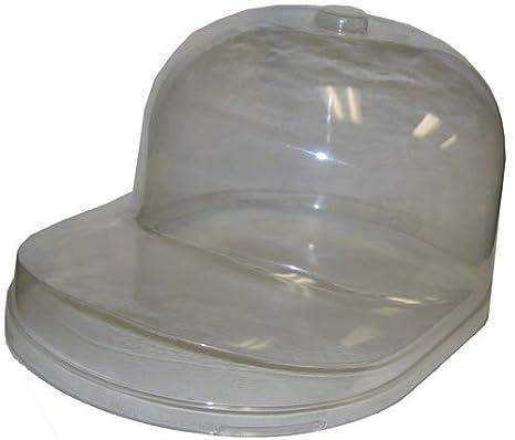 Amazon.com  Ultra Pro Cap Wrap - Plastic Baseball Cap Protector ... 5d08be16269