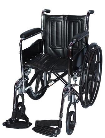 Amazon.com: sunmark® silla de ruedas – Número de artículo ...