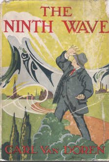 The ninth wave.