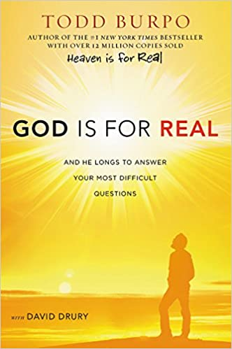heaven is for real book free pdf